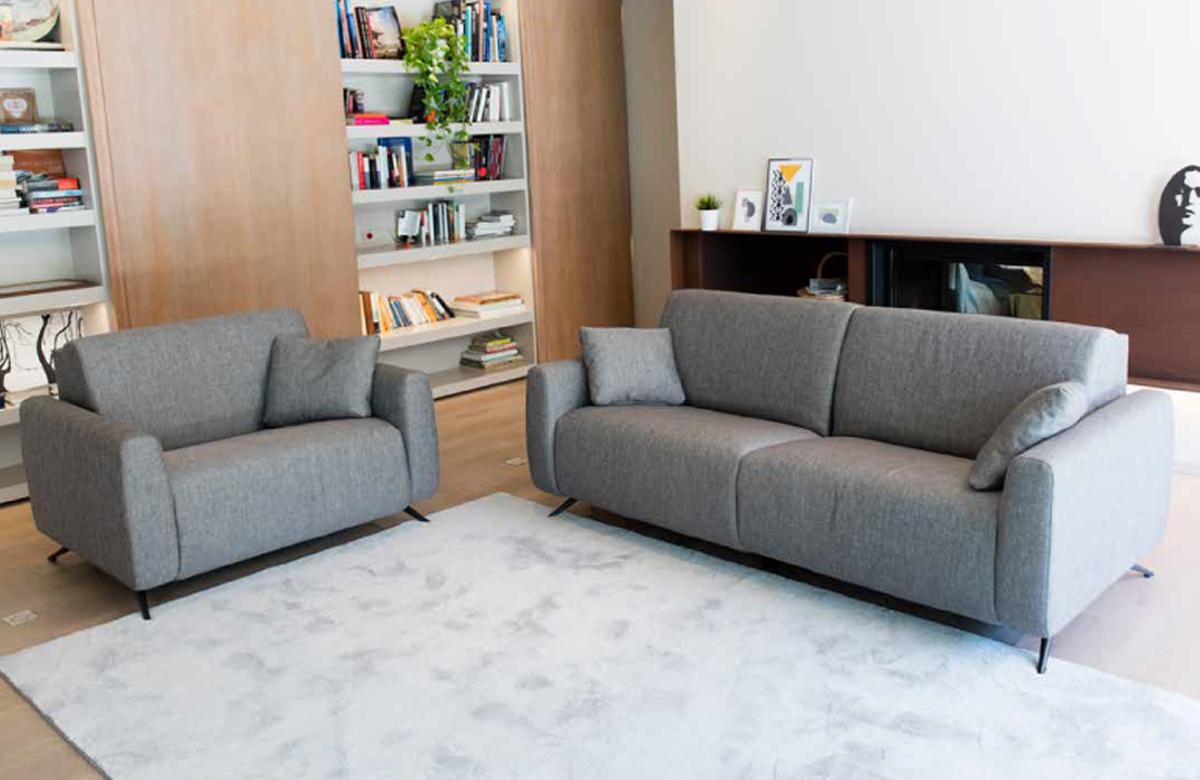 sofa fama atlanta Valladolid